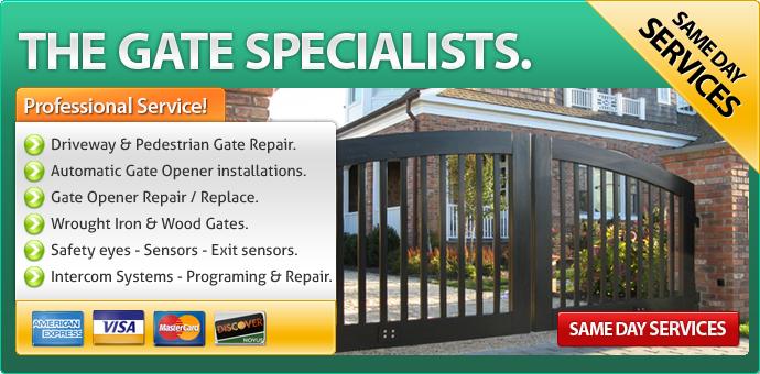 Gate Repair Upland ca